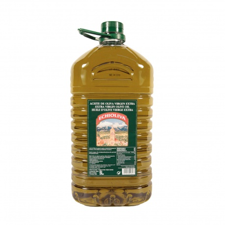 Extra panenský olivový olej Echinac_pet 5L