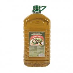 Olivový olej z pokrutin_pet 5L - Echinac