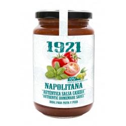 Rajčatová boloňská omáčka 350g - 1921