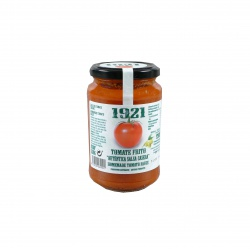 Rajčatová omáčka s olivovým olejem 350g a