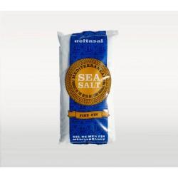 Mořská sůl jemná 1Kg - Deltasal