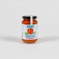 Rajčatová omáčka bez cukru