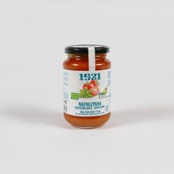Rajčatová omáčka Napolitana