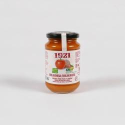 Rajčatová omáčka Boloňská