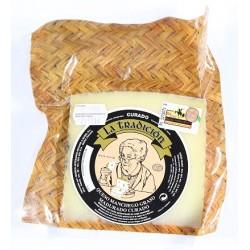 Ovčí sýr Manchego 150g - Hecho a Mano