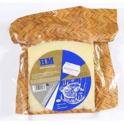 Kravský, ovčí a kozí sýr mix 150g - Hecho a Mano
