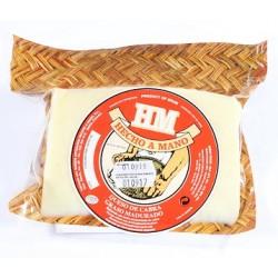 Kozí sýr čerstvý 100g - Hecho a Mano