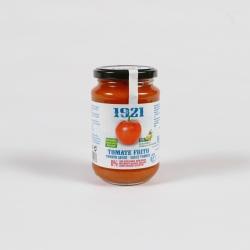 Rajčatová omáčka bez cukru 350g - 1921