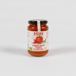 Rajčatová omáčka pikantní