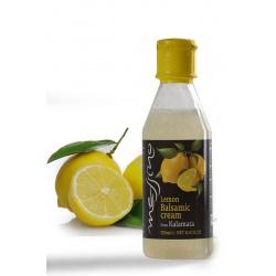 Ocet Balzamikový krém Messino - citrón, 250ml