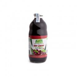 Aloe elixir gel/ Tart Cherry 1000ml - Health Republic