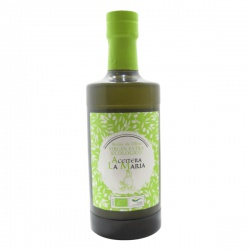 BIO extra panenský olivový olej 0,5L - Aceitera La Maria