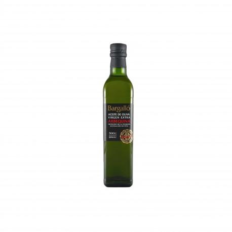 Extra panenský olivový olej - Arbequina 0,5L