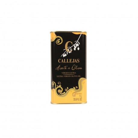 Extra panenský olivový olej Callejas 1L