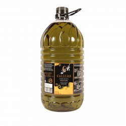 Extra panenský olivový olej Coupage_pet 5L - Callejas