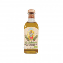 Bio extra panenský olivový olej Picual 0,5L - La Castrileňa