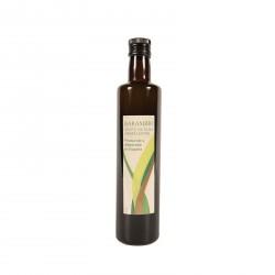 Extra panenský olivový olej nefiltrovaný  0,5L - Barambio