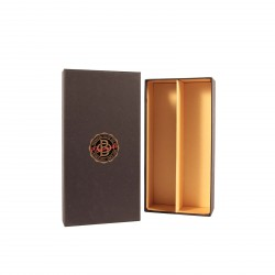 Dárková krabice na oleje Premium - 2 x 0,5L
