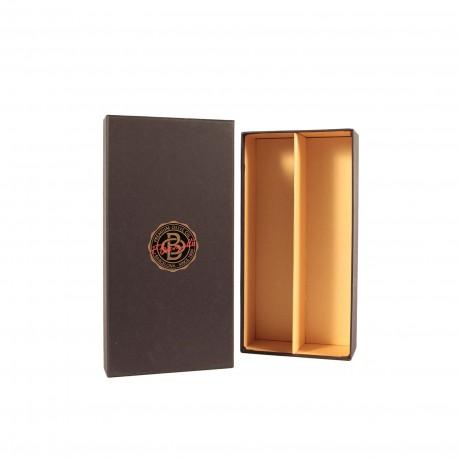 Dárková krabice na oleje Premium