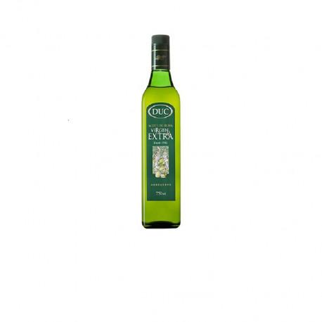 Extra panenský olivový olej DUC 0,75L