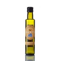 Lňený olej 0,25L