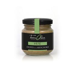 Tapenáda Terra Olive - s artyčoky