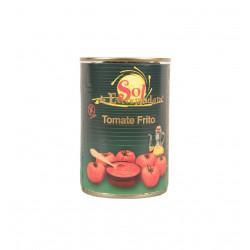 Rajčatové pyré 400g - Sol Valdivia