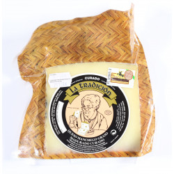 Ovčí sýr Manchego 100g - Hecho a Mano