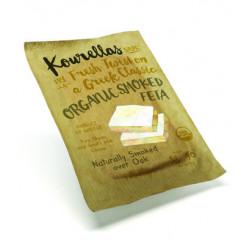 Sýr FETA uzená BIO 70% ovčí mléko 30% kozí mléko 150g