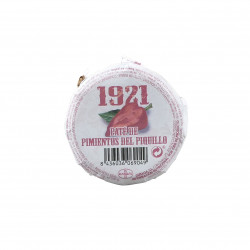 Paštika z papriky Piquillo 100g