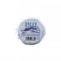 Paštika sardinky 100g - 1921