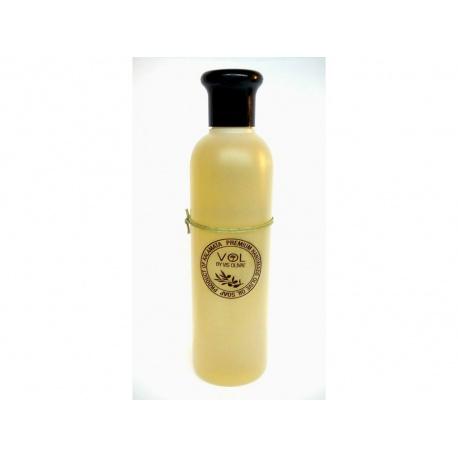 Přírodní sprchový gel VOL - lemongrass