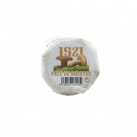 Paštika houbová 100g