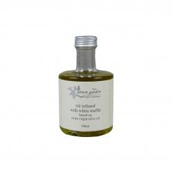 Lanýžový olej - bílý 100 ml