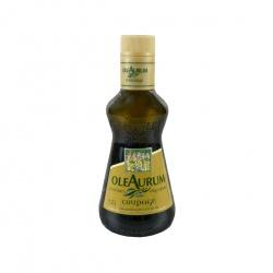 Extra panenský olej Arbequina Oleaurum