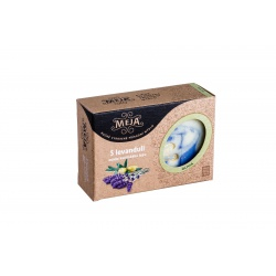 Mýdlo MEJA - olivia s levandulí