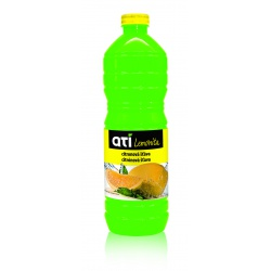 citronová šťáva 100% 1L